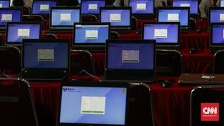 Situs SSCN BKN Bakal Tak Bisa Diakses pada Selasa Dini Hari