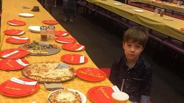 Kesedihan Bocah 6 Tahun karena Tak Ada Tamu Datang ke Ultahnya