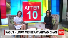 Hukum Yang Menjerat Ahmad Dhani