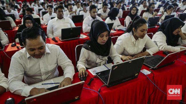 Proses pendaftaran PPPK 2019 dilakukan mulai hari ini, namun pendaftaran dilakukan secara daring di situs BKN kurun waktu 10-16 Februari 2019.