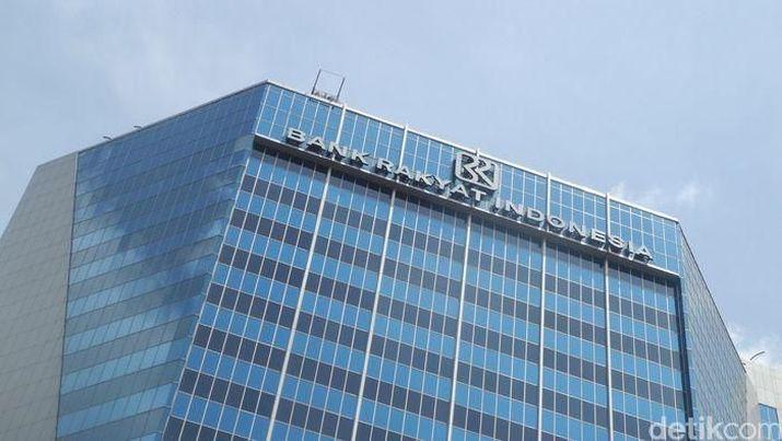 Satu Dekade Investasi di Saham BRI, Bisa Cuan 981,25%