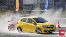 Konsumen Cari Murah, Mobil Manual Honda Laris Saat Corona