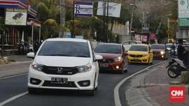 LCGC Juni 2020: Brio Satya Terlaris, Ayla Cuma Terjual 9 Unit