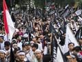 Dua Orang Pembakar Bendera HTI di Garut Jadi Tersangka