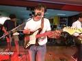 Music at Newsroom: The Panturas - 'Gurita Kota'
