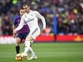 El Clasico: Barcelona dan Madrid Jalan Bareng ke Camp Nou
