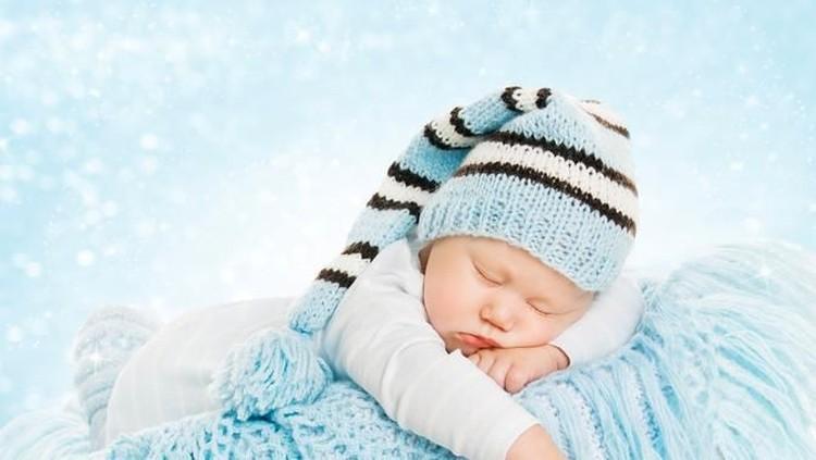 20 Nama Bayi Laki-laki dari Negara Skandinavia