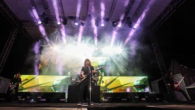 Setelah sempat tertunda karena pandemi, Megadeth menyebut pengerjaan album teranyarnya telah sampai di tahap penyelesaian.