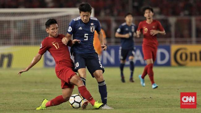 Pelatih Timnas Indonesia U-19 Indra Sjafri mengungkapkan alasan telat memasukkan Todd Rivaldo Ferre lawan Jepang di babak perempat final Piala Asia U-19 2018.