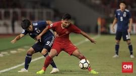Indra Sjafri: Level Timnas Indonesia U-19 Tak di Bawah Jepang