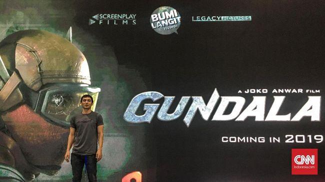 Sebagai salah satu tokoh komik terpopuler, Gundala mendapat kesempatan jadi pembuka Jagat Semesta Bumilangit, semesta ciptaan yang berisi pahlawan super lokal.