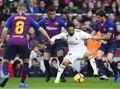 Madrid Buruk dalam El Clasico Sepuluh Tahun Terakhir