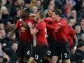 Hasil Undian Babak 16 Besar Liga Champions: Man United vs PSG