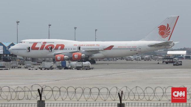 Lion Air Group menyebutkan memesan 800 pesawat dari berbagai pabrikan di seluruh dunia. 340 armada di antaranya telah beroperasi di RI, Malaysia, dan Thailand.