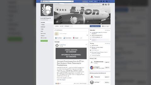 Download 95+ Gambar Facebook Hitam Putih Paling Bagus HD