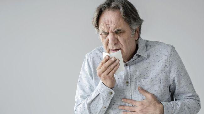 Puasa selama bulan Ramadan meningkatkan ketahanan paru-paru dan mencegah tubuh terserang bakteri tuberkulosis.