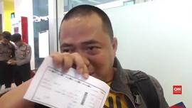 VIDEO: Cerita Calon Penumpang Yang Batal Naik Lion Air JT-610