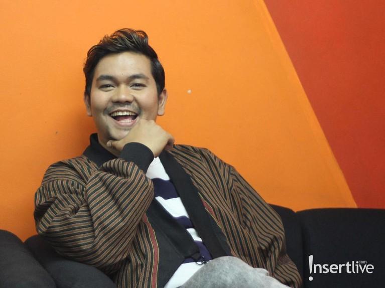 Indra Bekti ingin agar kedua anak-anaknya menjadi pengusaha sukses.