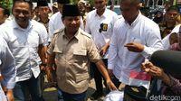 Permalink to Target Prabowo Pimpin RI: Kurangi Kemiskinan dan Swasembada Pangan