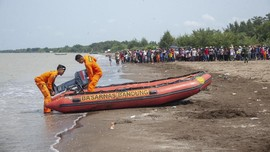 Pencarian Korban Lion Air Terkendala Lumpur dan Avtur