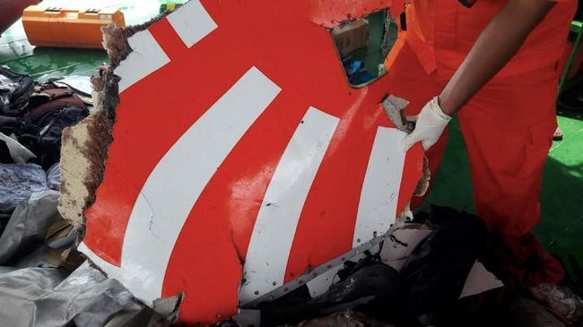 Detik-detik Lion Air Jatuh, Kopilot Teriak 'Allahu Akbar'