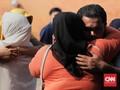 RS Polri Akan Kontak Keluarga Korban Lion Air Teridentifikasi