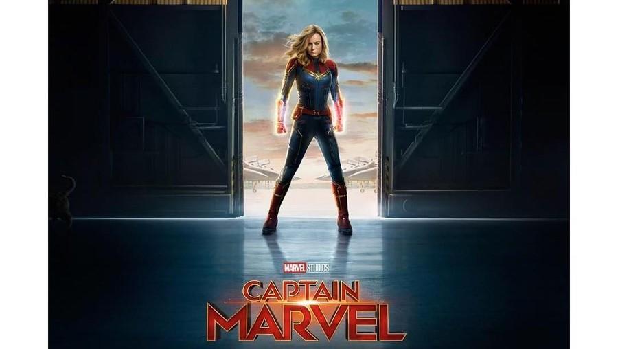 Rilis Maret, Ini 4 Fakta Menarik dalam Film Captain Marvel