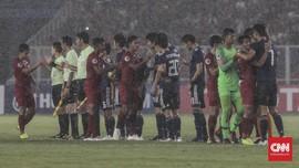 Orang Tua: Pemain Timnas Indonesia U-19 Sudah Berjuang