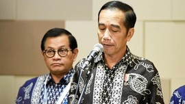 Istana: Jokowi Tak Berpikir Tambah Masa Jabatan Presiden