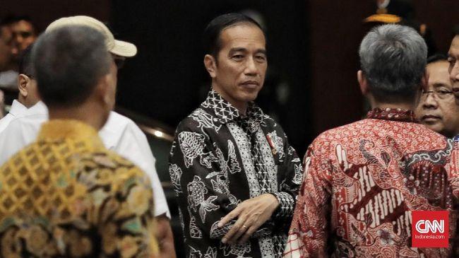 Jokowi Klaim Alirkan Dana untuk Desa Terbesar Dalam Sejarah