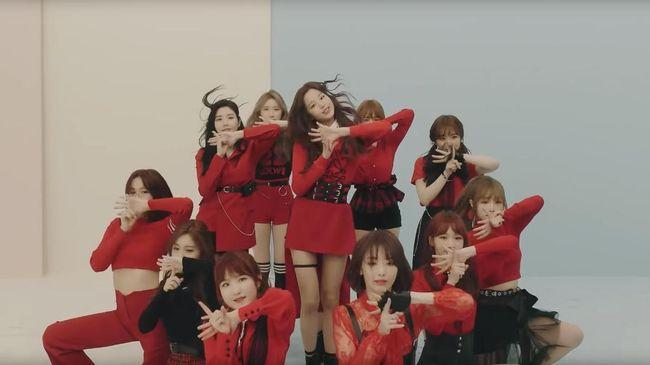 Berbeda dengan X1 yang diputus bubar, Mnet mengonfirmasi girlband IZ*ONE bakal lanjut beraktivitas.