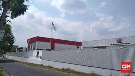 Pabrik Esemka Boyolali Pekerjakan Puluhan Lulusan SMK