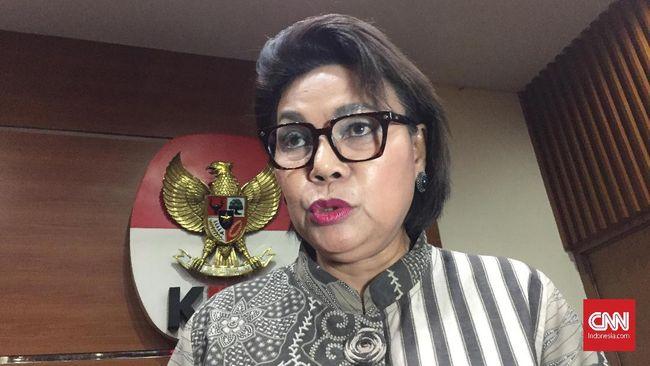 Mantan pimpinan KPK Basaria Panjaitan dikritik karena menjabat presiden komisaris Sentul City, perusahaan yang pernah terlibat kasus korupsi.