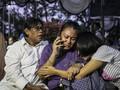 Usut Tragedi Lion Air, Peradi Buka Posko bagi Keluarga Korban