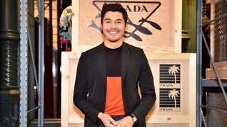 Aktor 'Crazy Rich Asians' Diincar Film Lepas 'G.I. Joe'