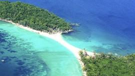 Pulau Indah Lokasi Melarikan Diri dari Musim Dingin