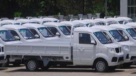 Diduga Mobil China, Berikut Daftar Pemasok Komponen Esemka
