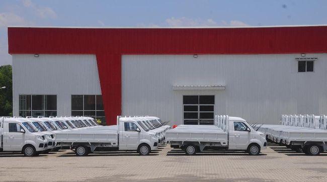 Kendaraan jenis pikap menjadi model pertama yang akan Esemka luncurkan di Indonesia.