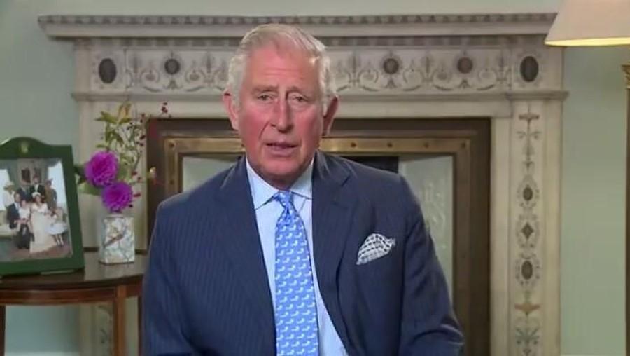 Pangeran Charles Positif Corona, Begini Kondisinya Sekarang