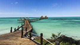 Zanzibar, Negeri Cengkih Tempat Kelahiran Freddie Mercury
