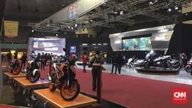 THR Cair Tak Bantu Kerek Penjualan Sepeda Motor di RI