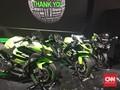 'Smart Key', Cara Cepat Menyalakan Kawasaki Ninja 250
