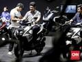 Corona Gerus 80 Persen Pasar Motor di Indonesia per April