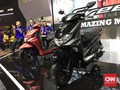 Rekomendasi Motor Rp10 Jutaan Kala THR Cair