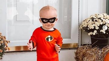 8 Kostum Halloween Anak yang Menggemaskan