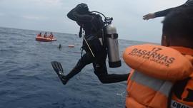 Basarnas Setop Pencarian WN Amerika Tenggelam di Ambon