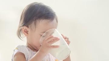 Gejala dan Cara Menangani Intoleransi Laktosa pada Si Kecil