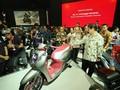 AISI Yakin Target Penjualan Motor 2018 Tanpa Revisi