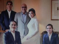 Pujian Maia Estianty Di Hari Ulang Tahun Suami Baru