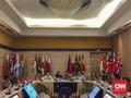 RI Kumpulkan 21 Negara Bahas Solusi Persoalan Maritim